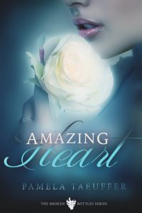 Featured Book: Amazing Heart by Pamela Taeuffer